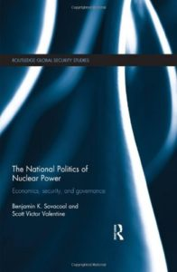national politics nuclear