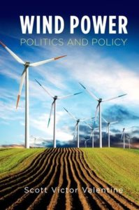 wind power book